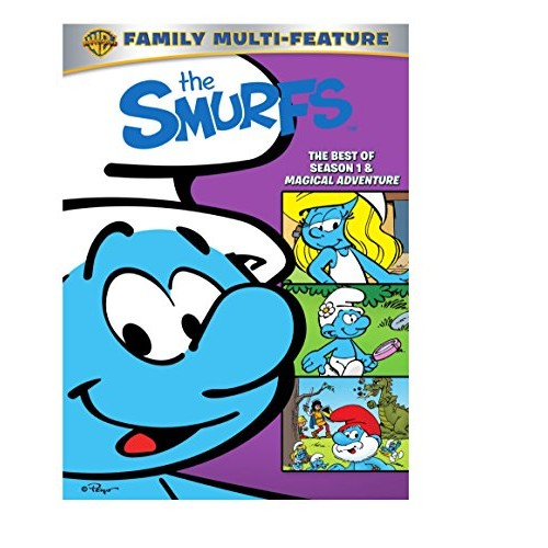 Smurfs, The: 3-Pack of Fun