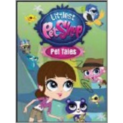 Littlest Pet Shop: Pet Tales [DVD]