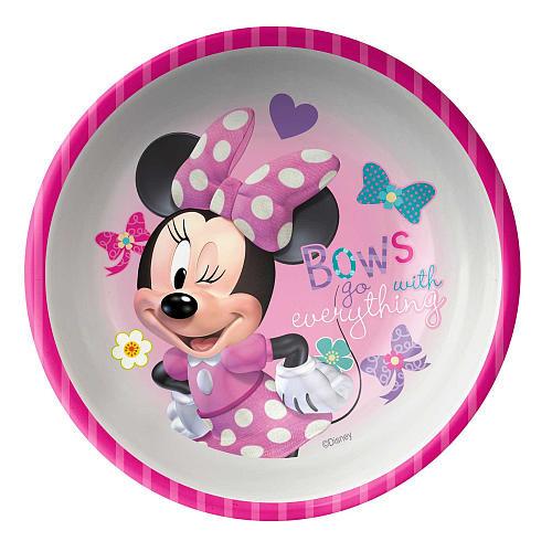 Disney Minnie Mouse Bowl