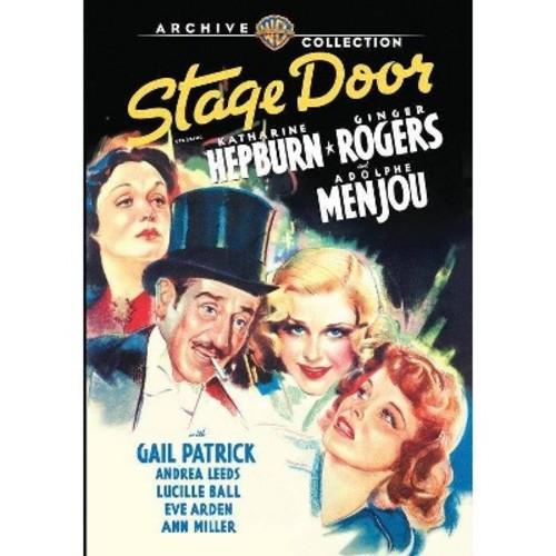 Stage Door [DVD] [1937]