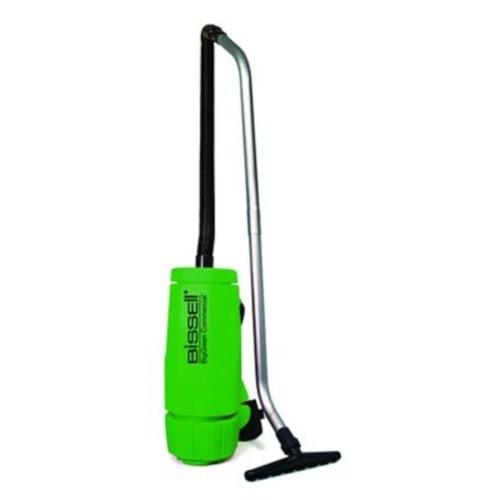 Bissell Backpack Vacuum Cleaner, 10 Quart
