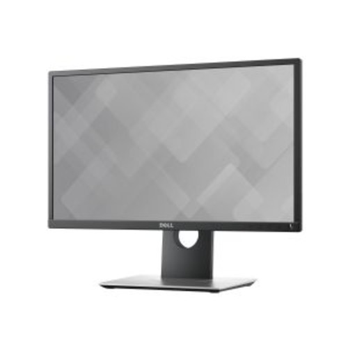 Dell P2217H - LED monitor - 22