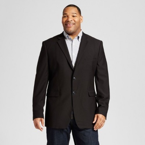 Men's Big & Tall Classic Fit Suit Jacket - Merona