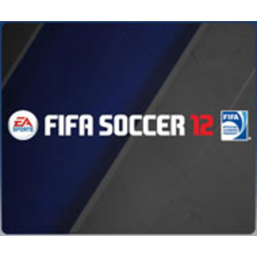 FIFA Soccer 12 Online Pass - Paid [Digital]
