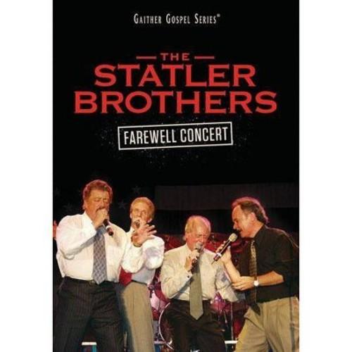 Farewell concert (DVD)