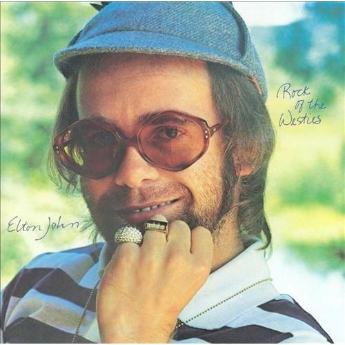 Elton John: Rock Of The Westies