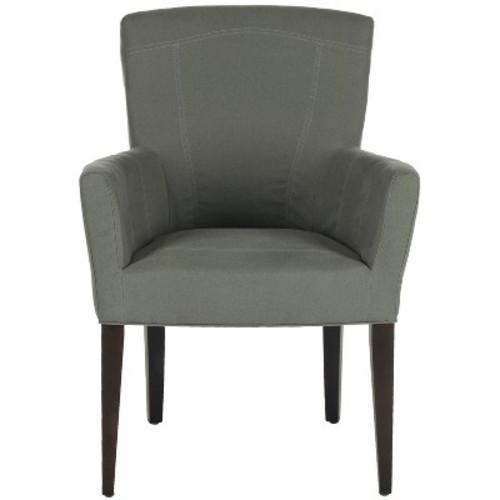 Dale Arm Chair Sea Mist - Safavieh