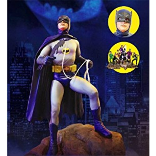 Moebius Batman 1966 TV Series: Batman Model Kit (1:8 Scale)