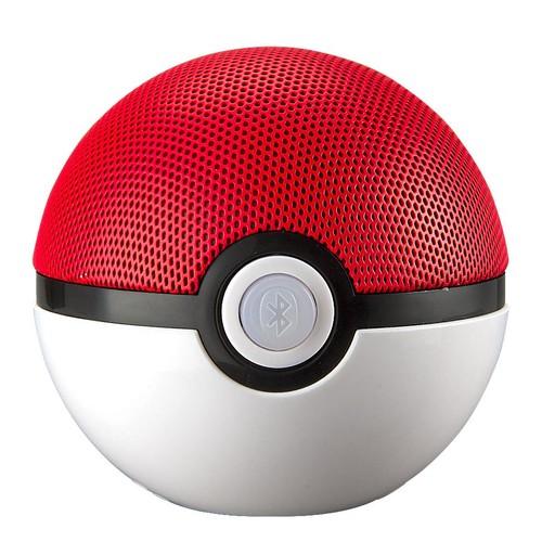 Pokemon iHome Bluetooth Speaker