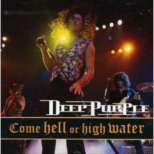 Come Hell Or High Water