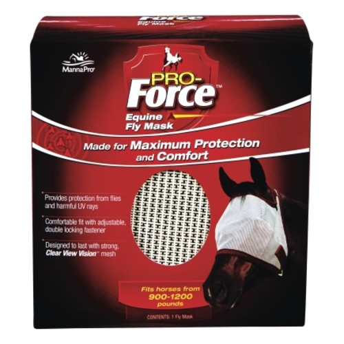 Pro-Force Horse Fly Mask (1932880)