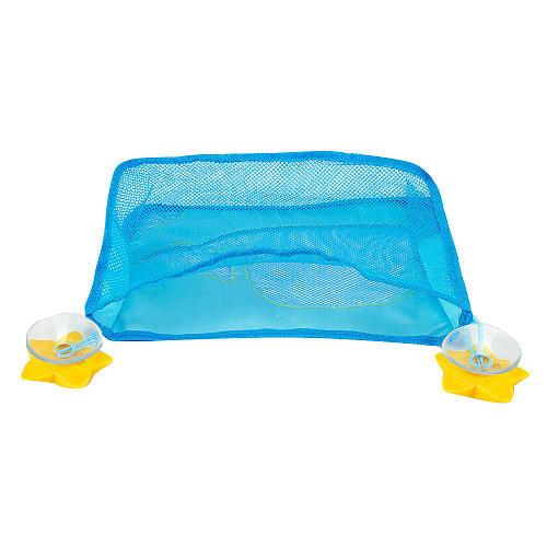 Babies R Us Under the Sea Bath Toy Bag