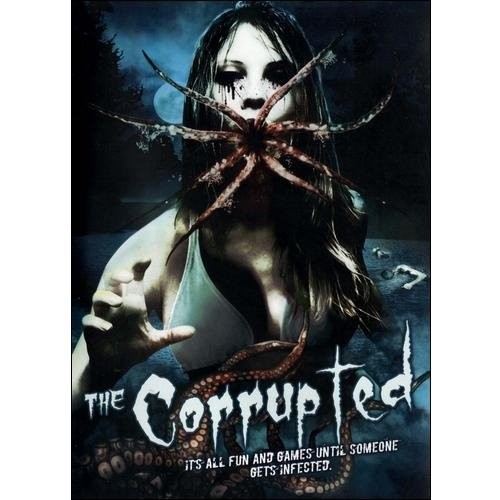 The Corrupted [DVD] [English] [2010]