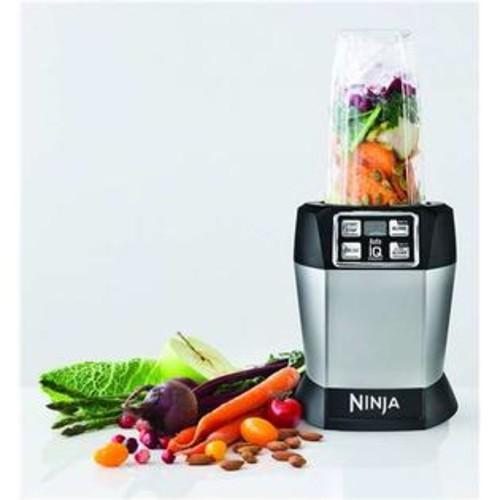 SharkNinja Nutri Ninja AutoiQ 1000W Professional Power Blender BL481