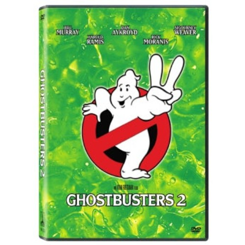 Sony Home Pictures Comedy Ghostbusters (DVD)