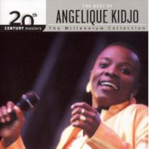 20th Century Masters - The Millennium Collection: The Best of Angelique Kidjo [CD]