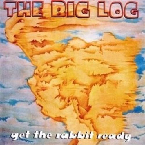 Get the Rabbit Ready [CD]
