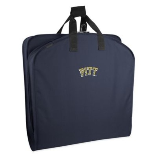 WallyBags University of Pittsburgh 40-Inch Garment Bag with Handles