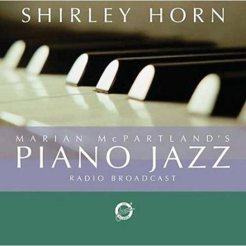Shirley Horn - Marian McPartland's Piano Jazz