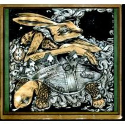 The Tortoise and the Hare [CD] [PA]