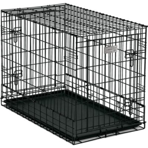 MidWest Solutions Series Side-by-Side Crates