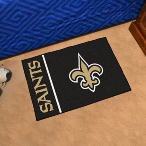 FANMATS NFL - New Orleans Saints Starter Doormat