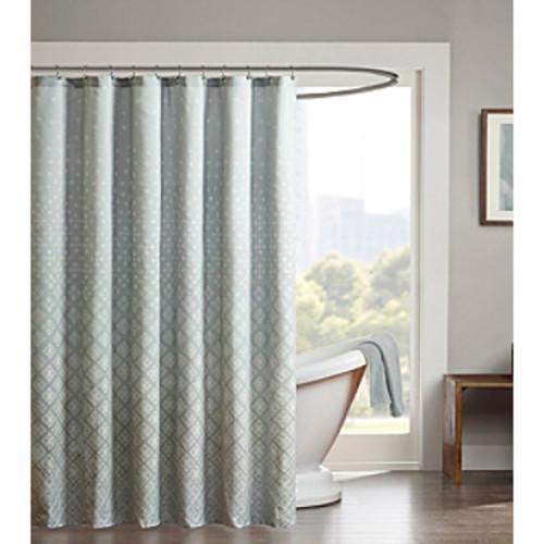 Madison Park Biloxi Shower Curtain