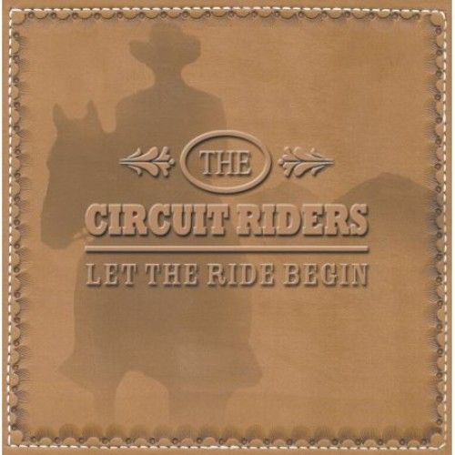Let the Ride Begin [CD]