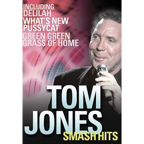 Tom Jones Hits (DVD)