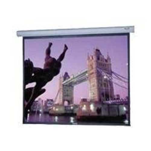 Cosmopolitan Electrol, HDTV Format Electric Wall and Ceiling Projection Screen, 92x164
