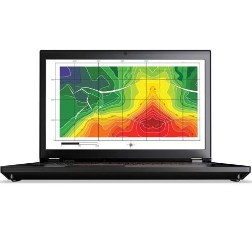 Lenovo ThinkPad P70 20ER - Xeon E3-1505MV5 / 2.8 GHz - Win 7 Pro 64-bit (includes Win 10 Pro 64-bit License) - 16 GB RAM - 256 GB SSD TCG Opal Encryption - DVD-Writer - 17.3
