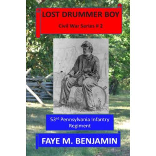 Lost Drummer Boy