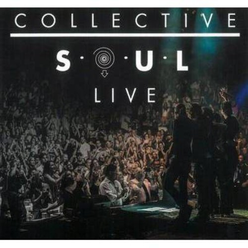 Collective Soul - Live (CD)