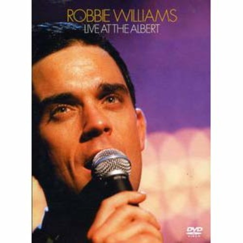 Robbie Williams: Live at the Albert DD5.1