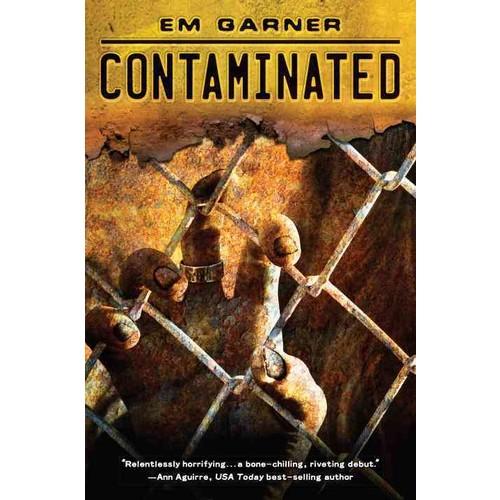 Contaminated (Paperback)