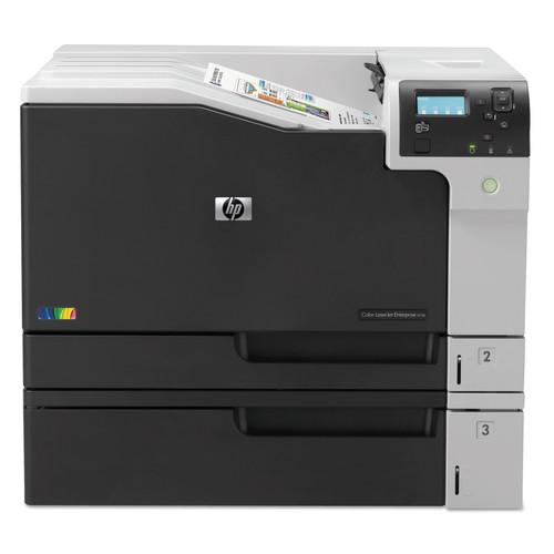 HP Color LaserJet Enterprise M750dn - printer - color - laser