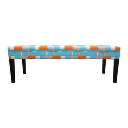 Kaya Upholstered Bench