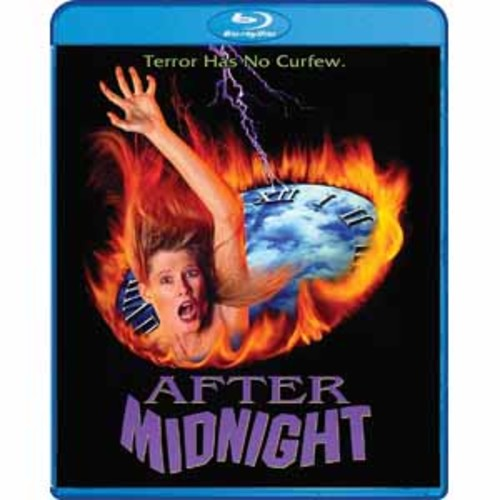 After Midnight [Blu-Ray]