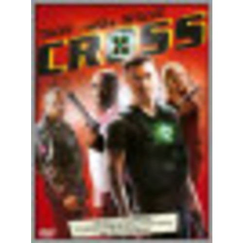 Cross [DVD] [2011]