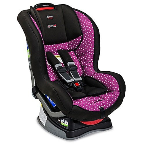 BRITAX Marathon G4.1 Convertible Car Seat in Confetti