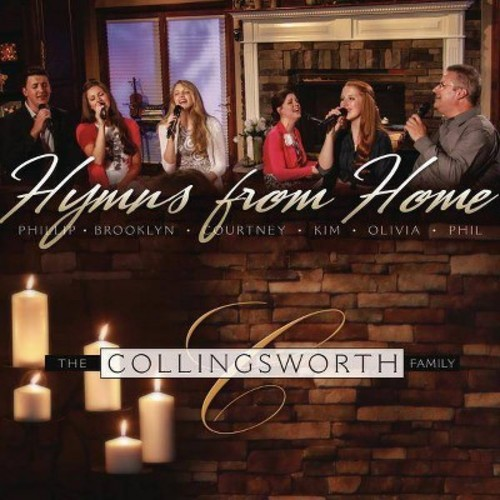 Hymns From Home [CD]