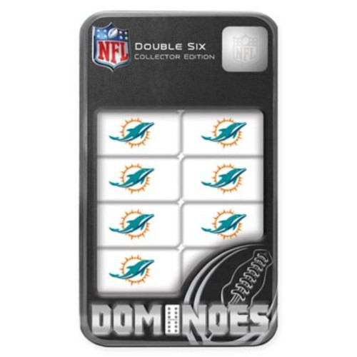 NFL Miami Dolphins Dominoes