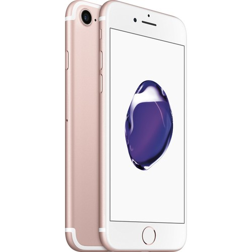 Apple - iPhone 7 32GB - Rose Gold (AT&T)