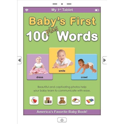 Baby's First 100 Plus Words