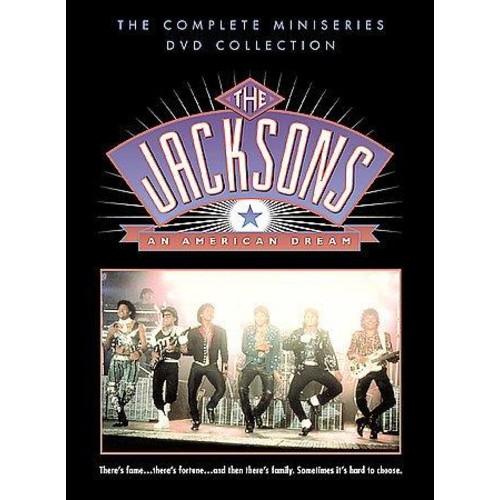 Jacksons: An American Dream (DVD)