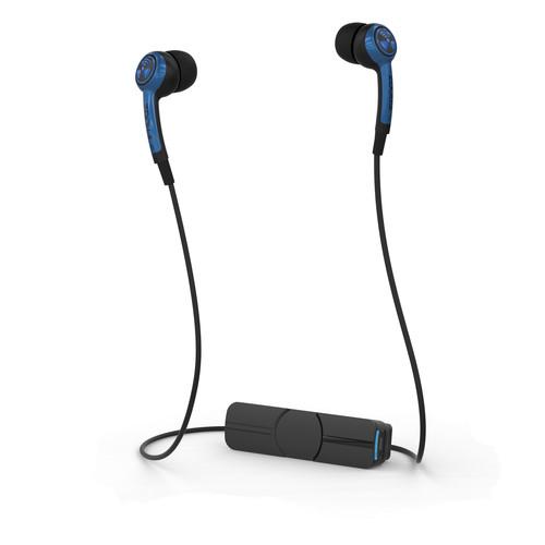 Bytech Wireless Bluetooth Earbuds, Black, BYAUBE111BK