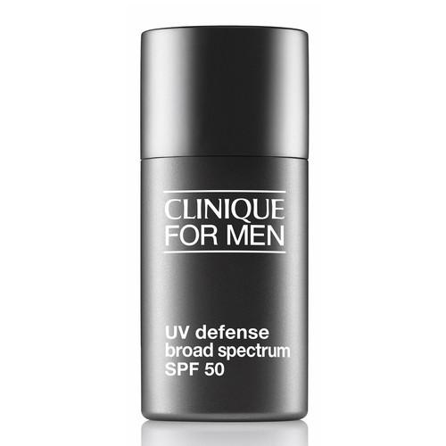 Clinique for Men UV Defense Broad Spectrum SPF 50, 1.0 oz.
