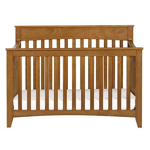 DaVinci Grove 4-in-1 Convertible Crib - Chestnut