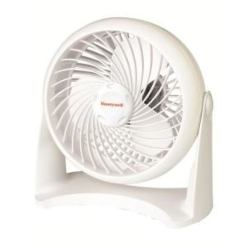 Honeywell Kaz TurboForce Fan 11 in. 3 Speed Fan