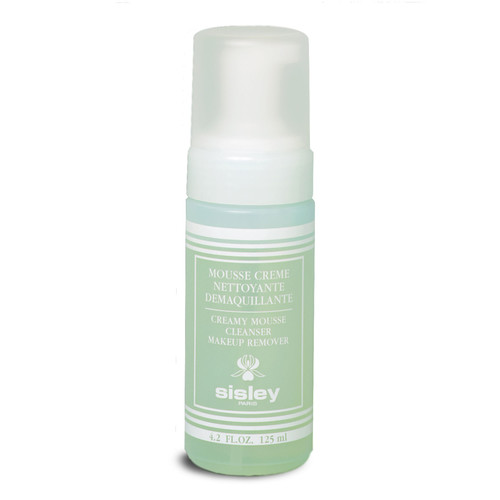 Creamy Mousse Cleanser Makeup Remover